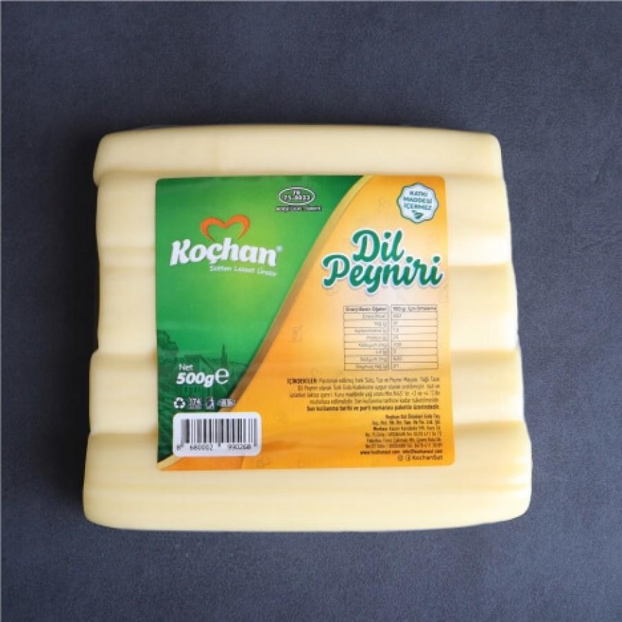 Dil Peyniri (500 Gr.)