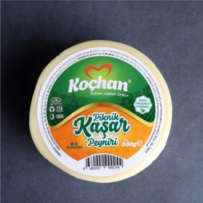 Piknik Kaşar (500 Gr.)